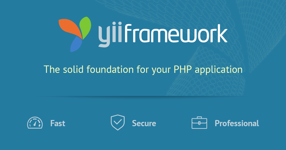 yiisoft/yii2-faker | Extensions | Yii PHP Framework